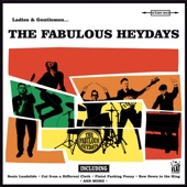 The Fabulous Heydays - Cut from a Different Cloth
