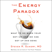 The Energy Paradox