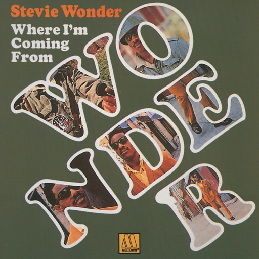 Art for If You Really Love Me by Stevie Wonder