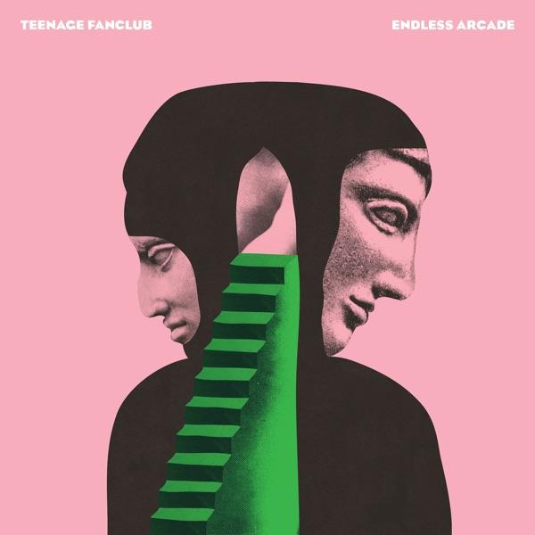 Endless Arcade (by Teenage Fanclub)