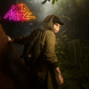 Kid Noize - Walking to the Jungle artwork