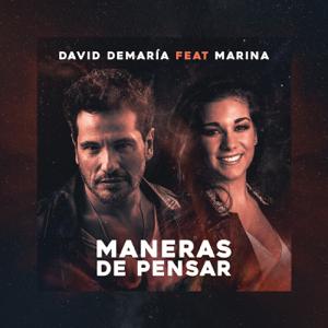David DeMaría - Maneras de pensar feat. Marina