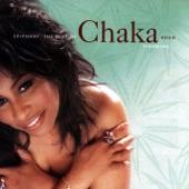 Chaka Khan - Tell Me Something Good (with Longer Fadeu) [Live]