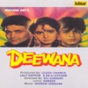 Deewana (Original Motion Picture Soundtrack)