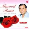 Masood Rana Greatest Collection Vol 2