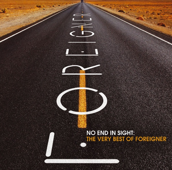 Foreigner  -  I Want to Know What Love Is (Recorded 2011) diffusé sur Digital 2 Radio