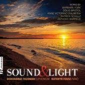 Demondrae Thurman - Meditations of Sound and Light: I. Sound