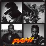 songs like PAMI (feat. Wizkid, Adekunle Gold & Omah Lay)
