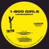 1-800 GIRLS - U, Me and Madonna artwork