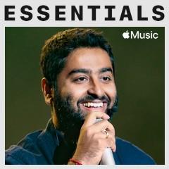 Arijit Singh Essentials