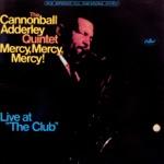 Cannonball Adderley Quintet - Rabbit