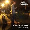 Tourist LeMC - Zoals Je Bent (Live Uit Liefde Voor Muziek) artwork