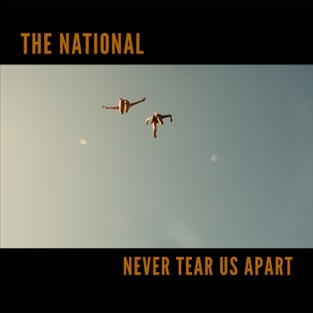 The National – Never Tear Us Apart – Single [iTunes Plus AAC M4A]