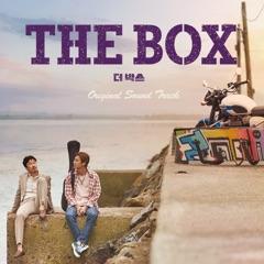 THE BOX (Original Soundtrack)