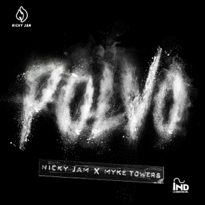 Nicky Jam & Myke Towers - Polvo