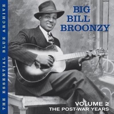Vol. 2: The Post-War Years - Big Bill Broonzy