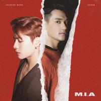 M.I.A (feat. Jackson Wang) - Single