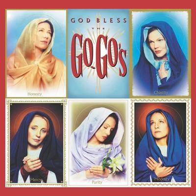 God Bless the Go-Go's - The Go-Go's