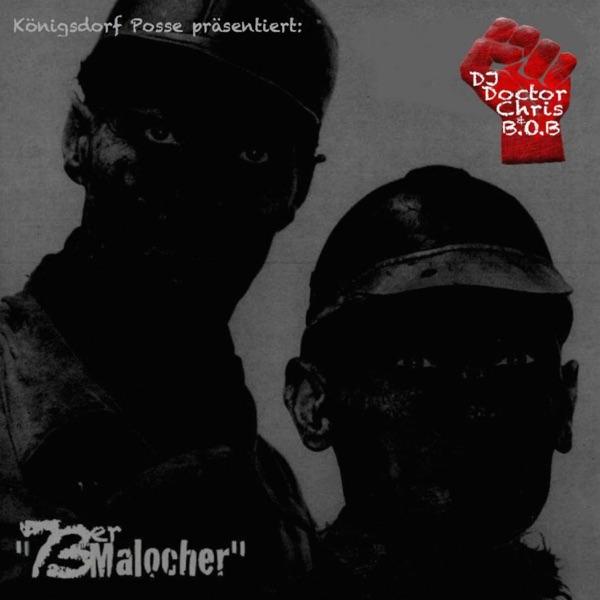 73er Malocher - EP