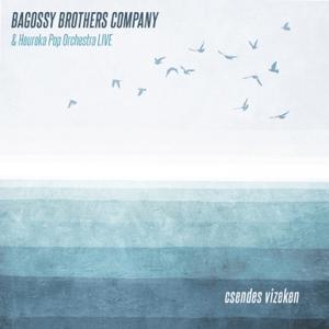 Bagossy Brothers Company - Csendes Vizeken feat. Heureka Pop Orchestra [LIVE]