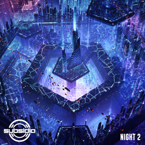 Excision - Subsidia Night: Vol. 2