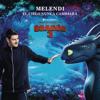 Melendi - El cielo nunca cambiará (Banda sonora original de Cómo entrenar a tu dragón 3) portada