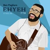 Ben Pagliaro - Shabbat Abide