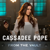 Cassadee Pope - From The Vault - EP  artwork