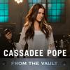 Cassadee Pope - From The Vault - EP  artwork