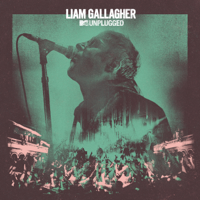 Liam Gallagher - MTV Unplugged (Live At Hull City Hall) artwork