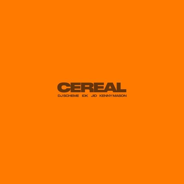 Cereal (feat. Kenny Mason) - Single
