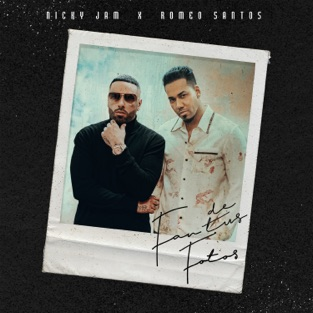 Nicky Jam & Romeo Santos – Fan de Tus Fotos – Single [iTunes Plus AAC M4A]