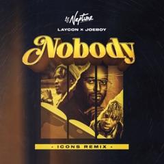 Nobody (Icons Remix)