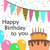 [Download] Happy Birthday to You Lullaby MP3
