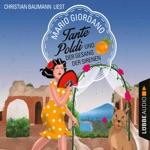 Tante Poldi und der Gesang der Sirenen - Sizilienkrimi 5 (Gekürzt)