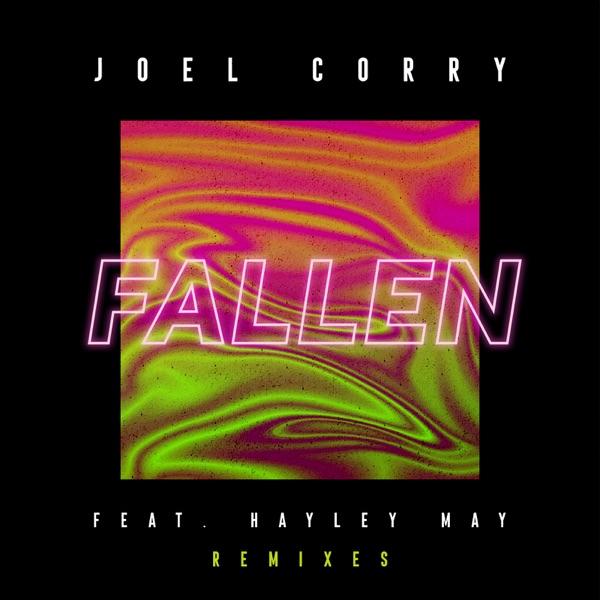 Fallen (feat. Hayley May) [Remixes] - EP
