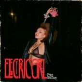 Connie Constance - Electric Girl