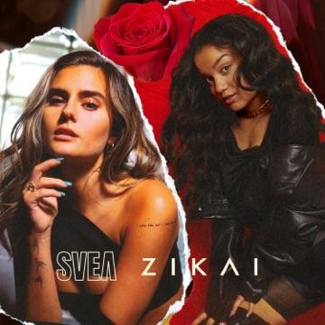 SVEA & Zikai – Don't Stop The Music – Single