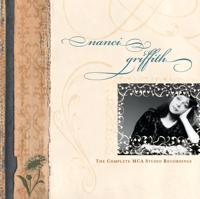 Nanci Griffith - Never Mind artwork