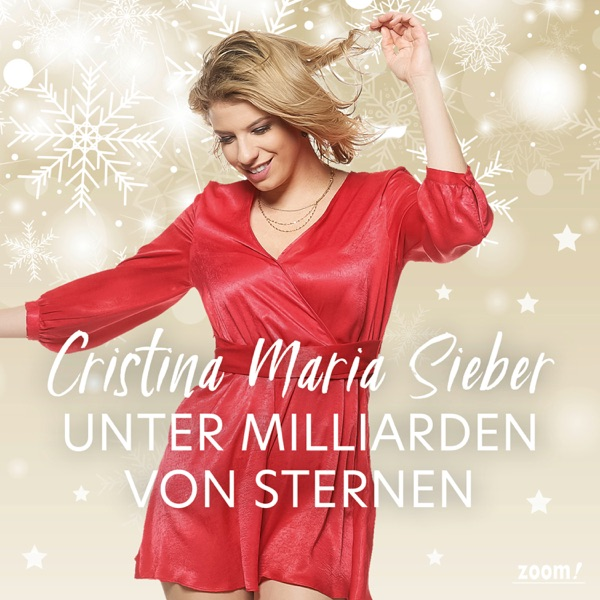 Cristina Maria Sieber mit Unter Milliarden von Sternen