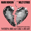 Nothing Breaks Like a Heart (Dimitri from Paris Remix) [feat. Miley Cyrus] - Single, Mark Ronson