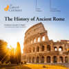 Garrett G. Fagan & The Great Courses - The History of Ancient Rome  artwork