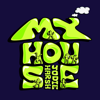 Jodie Harsh - My House artwork