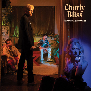 Charly Bliss Capacity music review