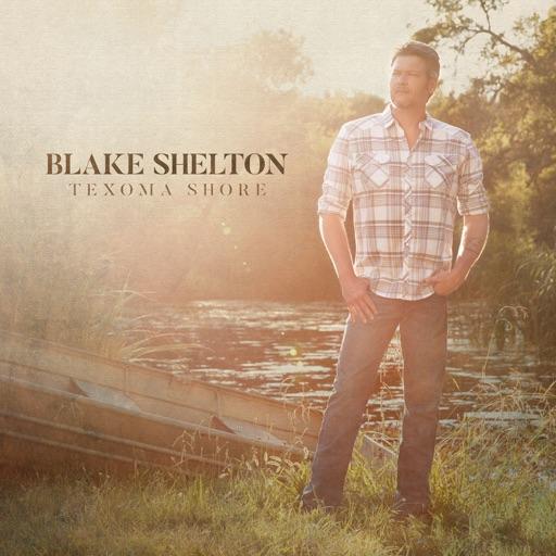 Art for I Lived It by Blake Shelton