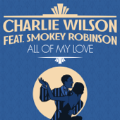 Download All Of My Love (feat. Smokey Robinson) - Charlie Wilson Mp3 free