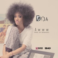 Di'Ja - Awww - Single