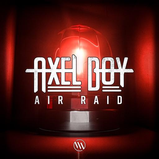 Air Raid - Single by Axel Boy