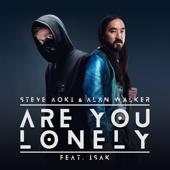 Are You Lonely (feat. ISÁK) прослушать и cкачать в mp3-формате