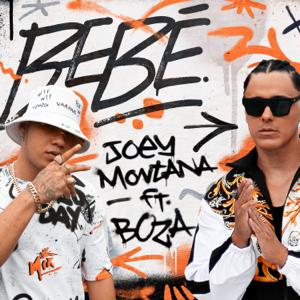 Joey Montana - Bebé feat. Boza